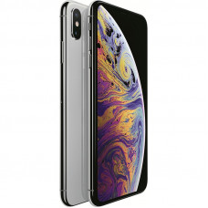 Apple iPhone XS Max 512GB Серебристый